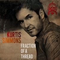 Kurtis Simmons 'Fraction Of A Thread' album cover