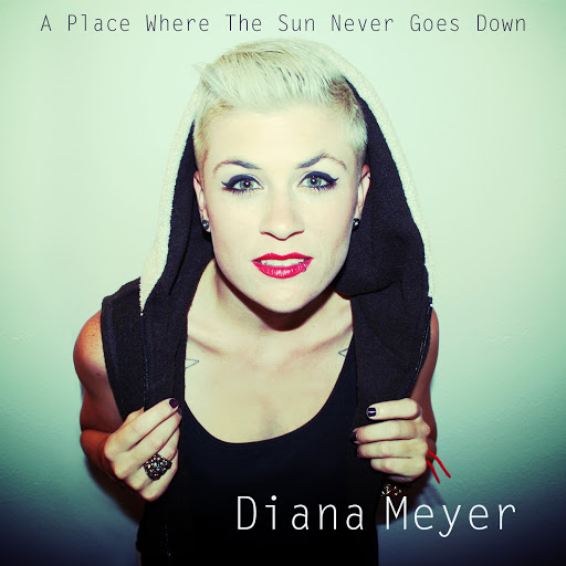 Diana Meyer EP cover